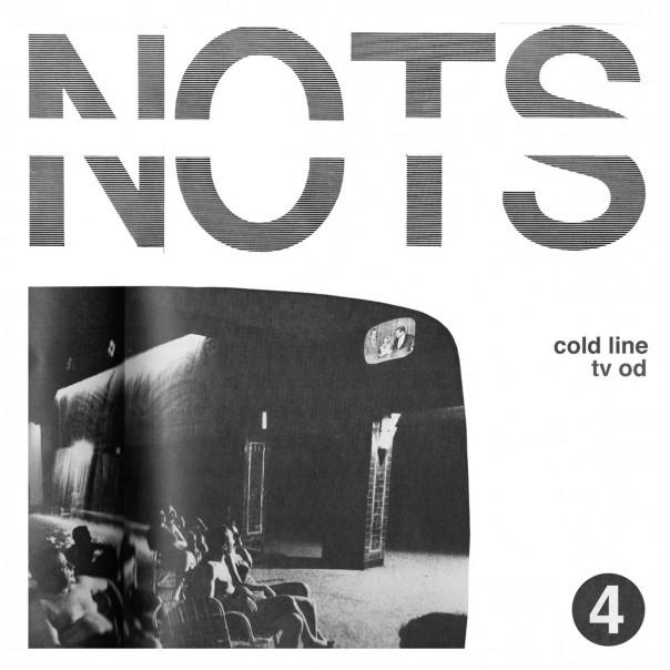 """Nots - Cold Line 7"""""""