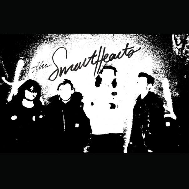 The Smarthearts - Demo