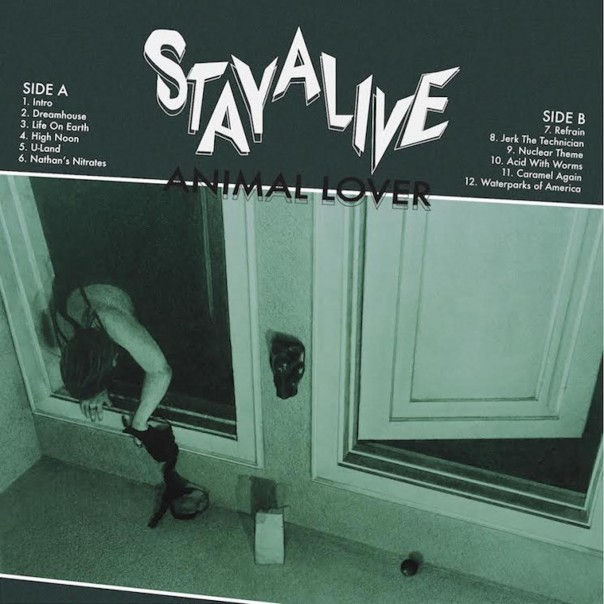 Animal Lover - Stay Alive