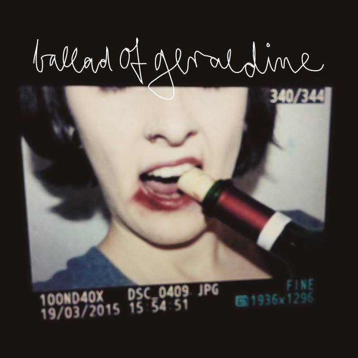 ballad of geraldine
