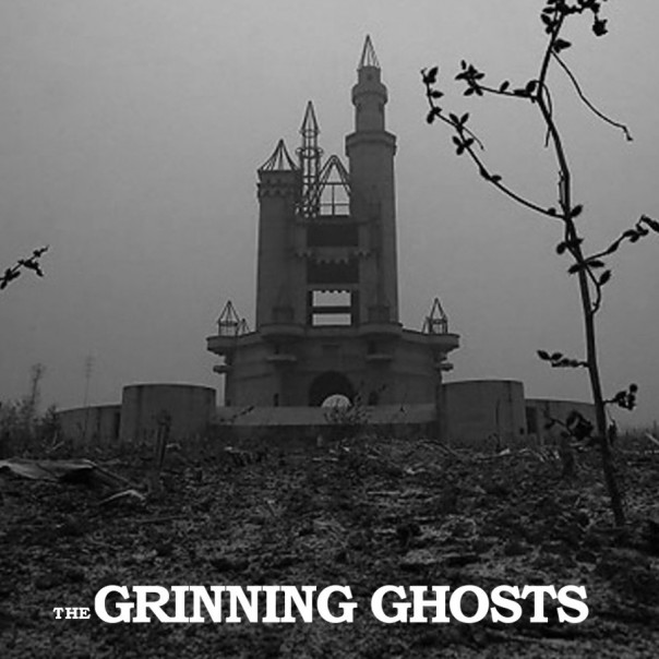 the-grinning-ghosts