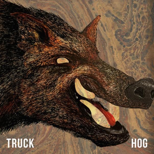 Truck - Hog