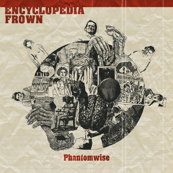 Encyclopedia Frown - Phantomwise