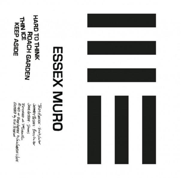 Essex Muro - Demo 2016