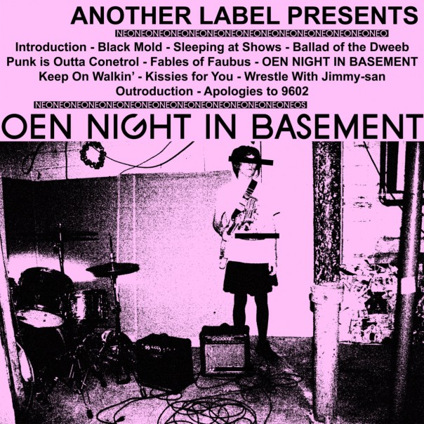 Neo Neos - Oen Night In Basement