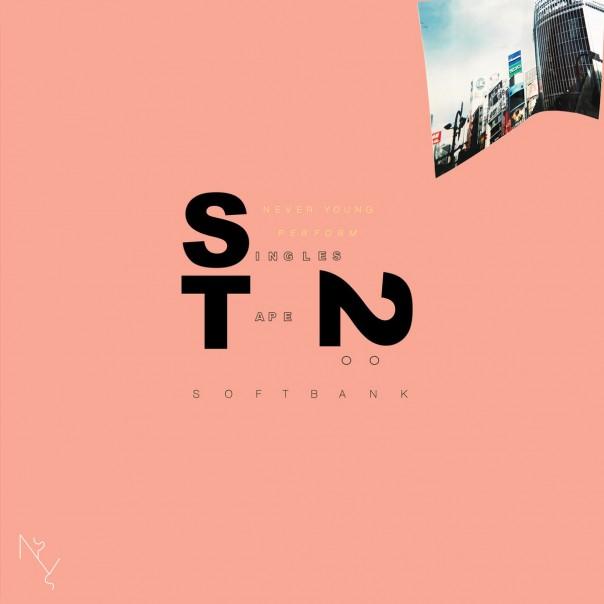Never Young - Singles Tape II: SoftBank