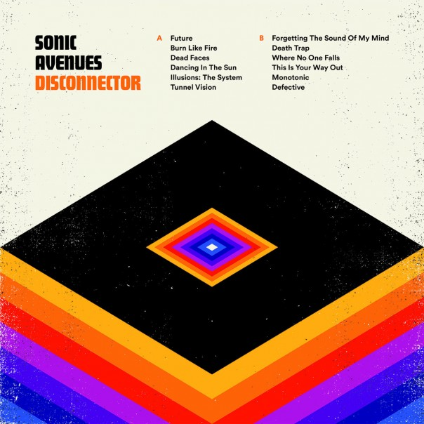 Sonic Avenues - Disconnector