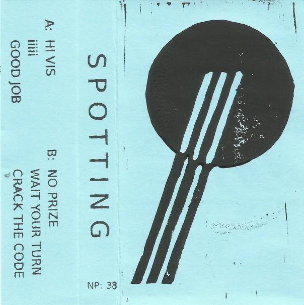 Spotting - Demo