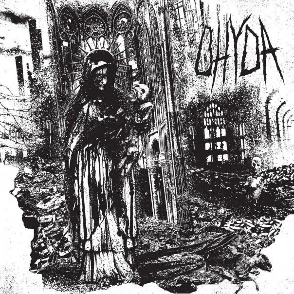 Ohyda - Ohyda