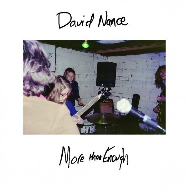 David Nance - More Than Enough