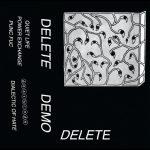 Delete - Demo