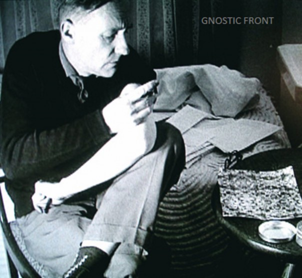 Gnostic Front - Demo