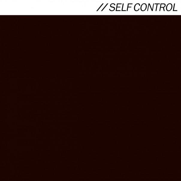 Puritans - Self Control