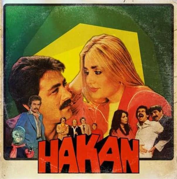 Hakan - II