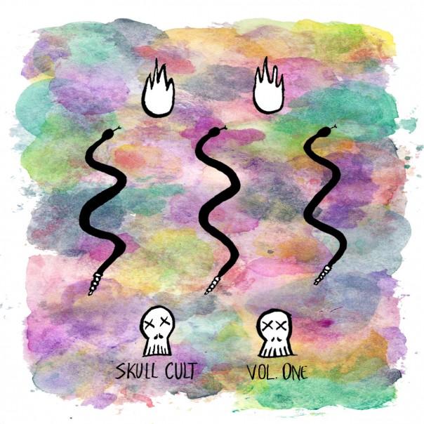 Skull Cult - Vol. 1
