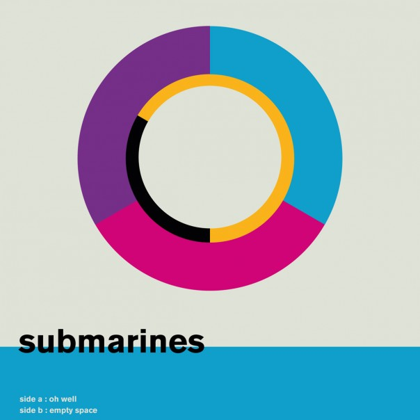 Submarines - Oh Well