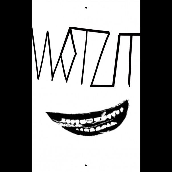 Wotzit - Tape 2