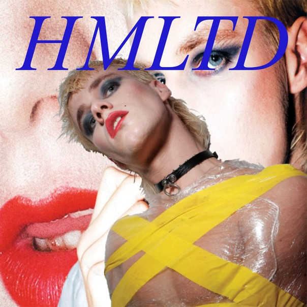 HMLTD - Stained 7""