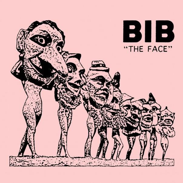 Bib - The Face