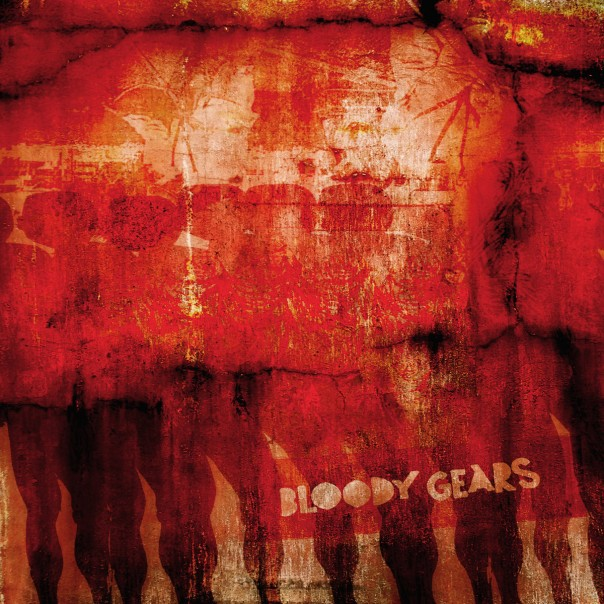 Bloody Gears - Shallow Remains