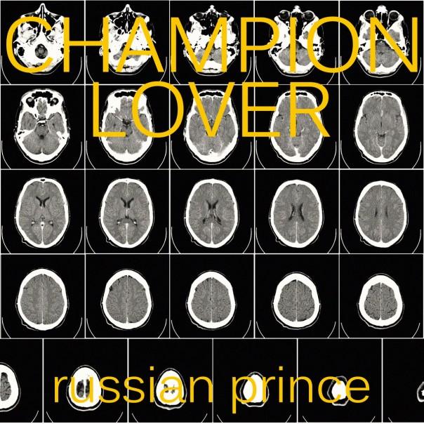 Champion Lover - Russian Prince