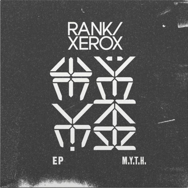 Rank / Xerox - M.y.t.h. / Mass Transit