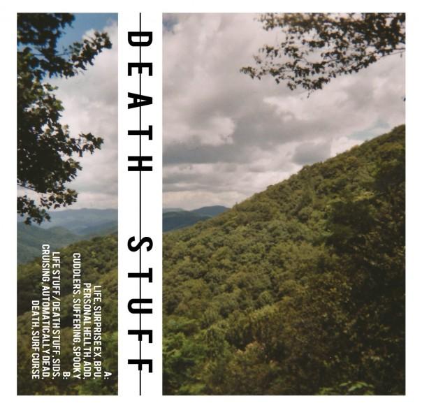 Death Stuff - Death Stuff