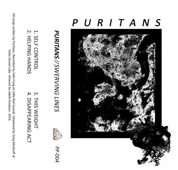 Puritans - Swerving Lines