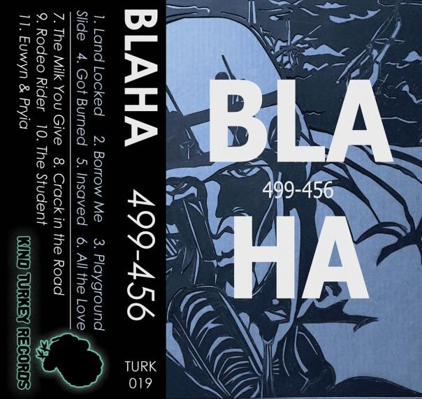 Blaha - 499-456
