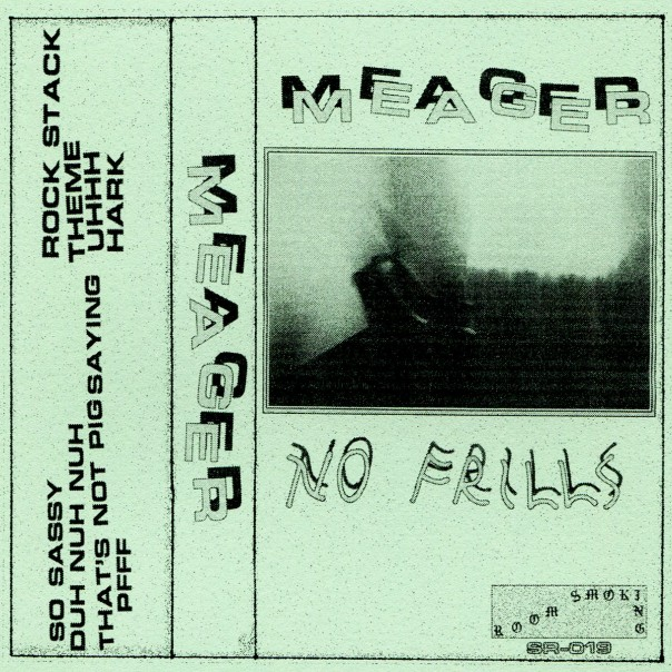 Meager - No Frills