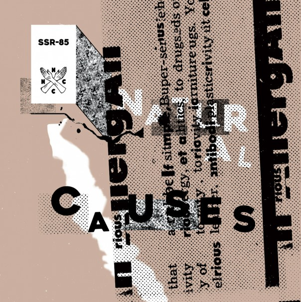 Natural Causes - Natural Causes