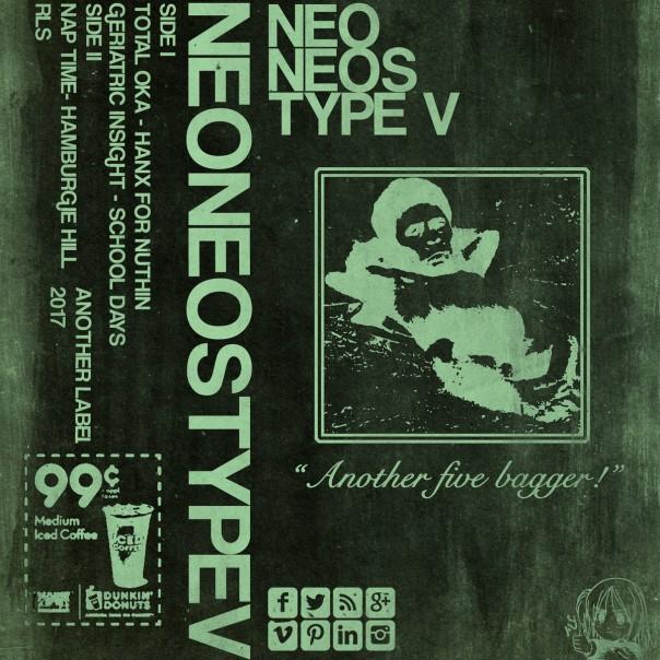 Neo Neos - Type V