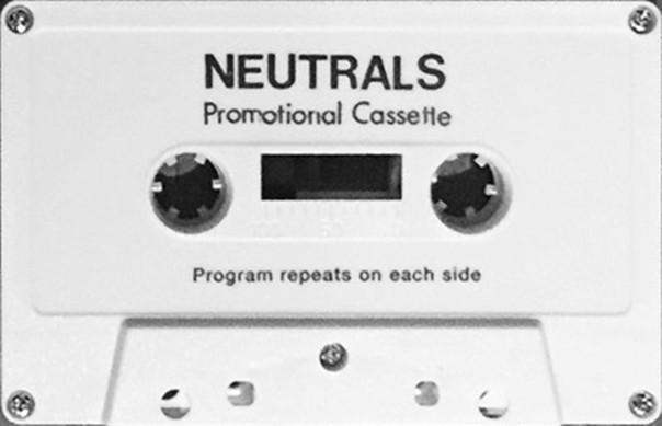 Neutrals - Demo