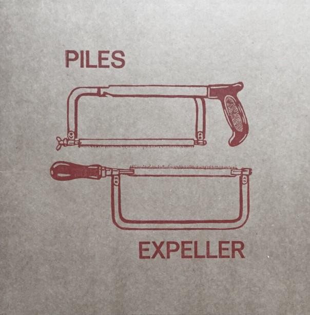 Piles - Expeller