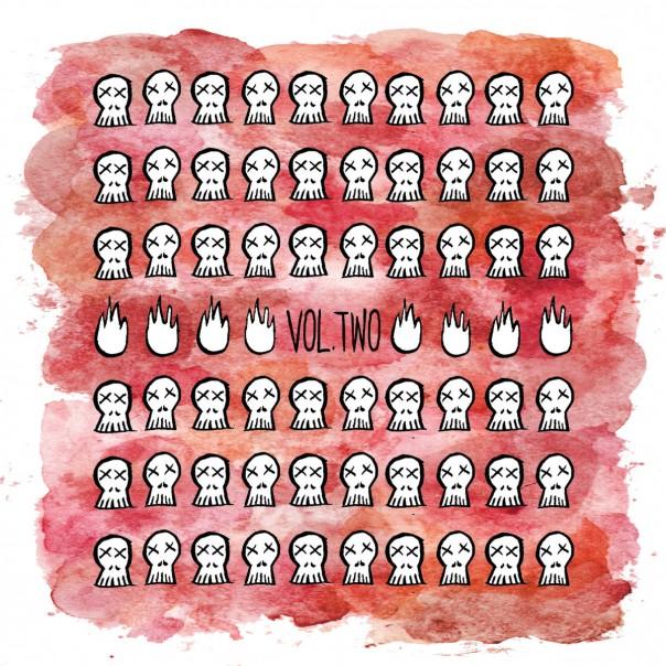 Skull Cult - Vol.2