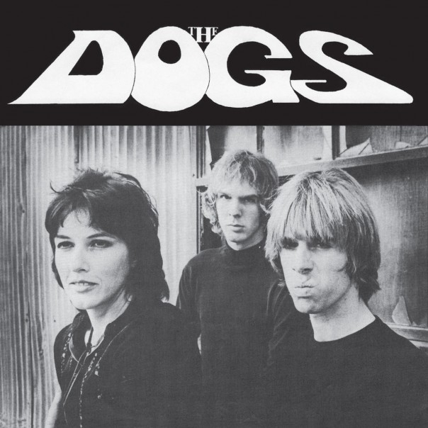 The Dogs - Slash Your Face 7""