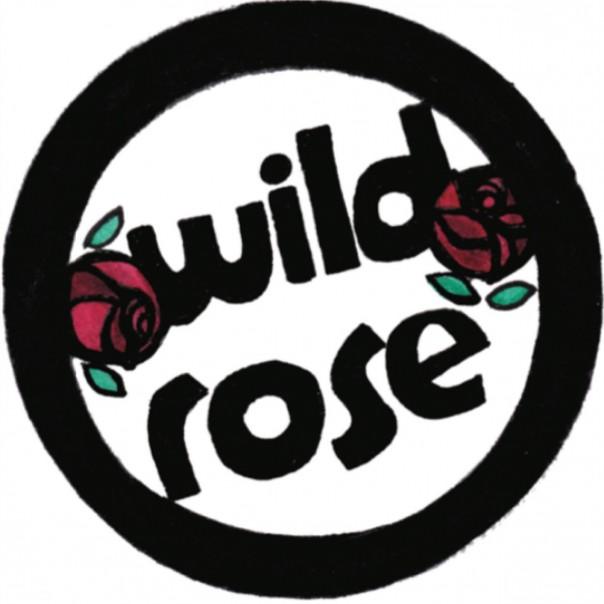 Wild Rose - Demo 2017