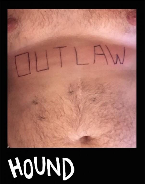 Hound - Outlaw