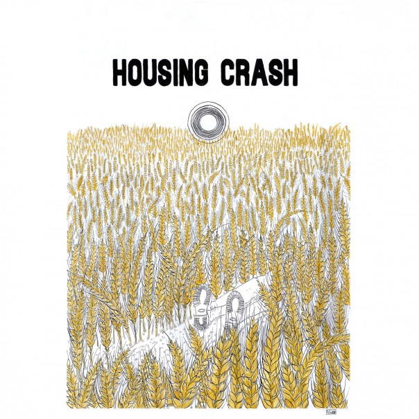 Housing Crash - Noncasual/Creeper