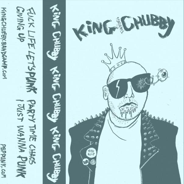 King Chubby - Demo