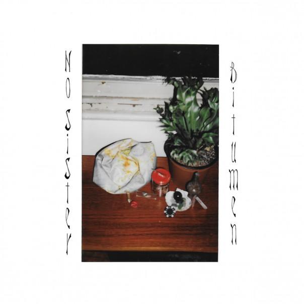 No Sister & Bitumen - Split Tape