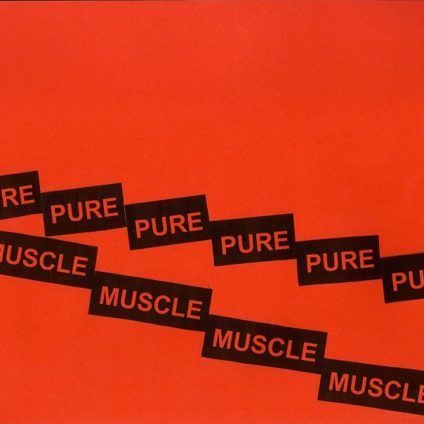 Pure Muscle - Demonstration
