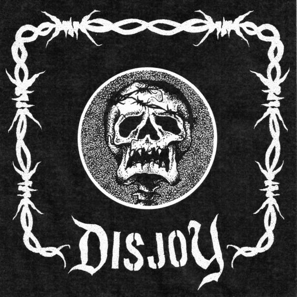 Disjoy - Red Sky
