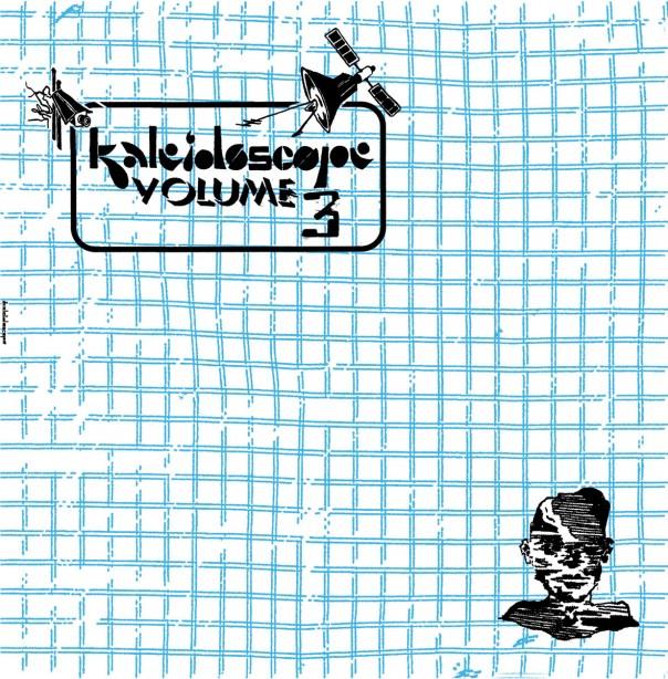 Kaleidoscope - Volume 3