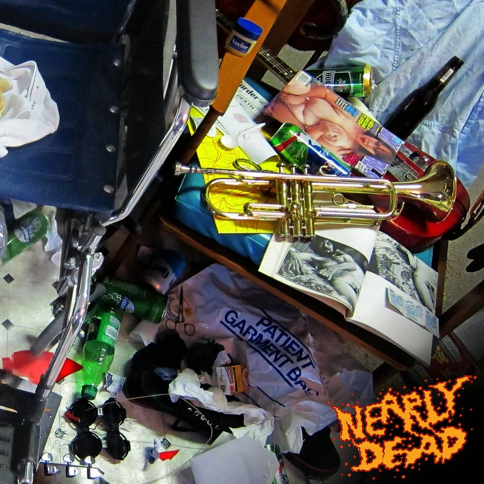 Nearly Dead - Weathered Meat