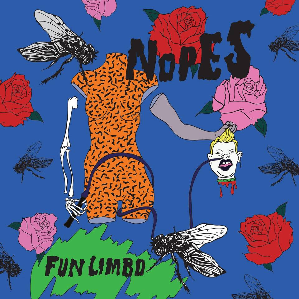 Nopes - Fun Limbo