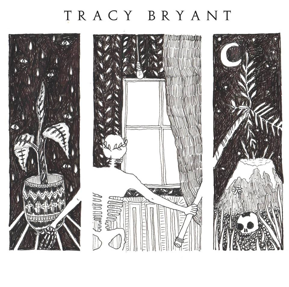 """Tracy Bryant - Parachute / Protect Your Head 7"""""""