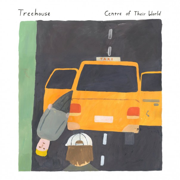 Treehouse - Centre of Their World