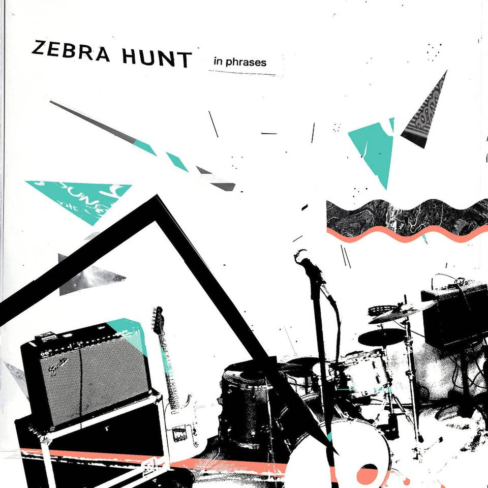 Zebra Hunt - In Phrases