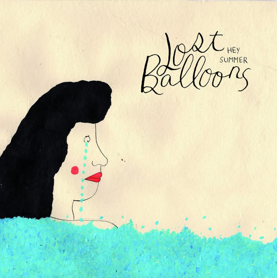 Lost Ballons - Hey Summer